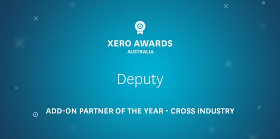 xerocon awards